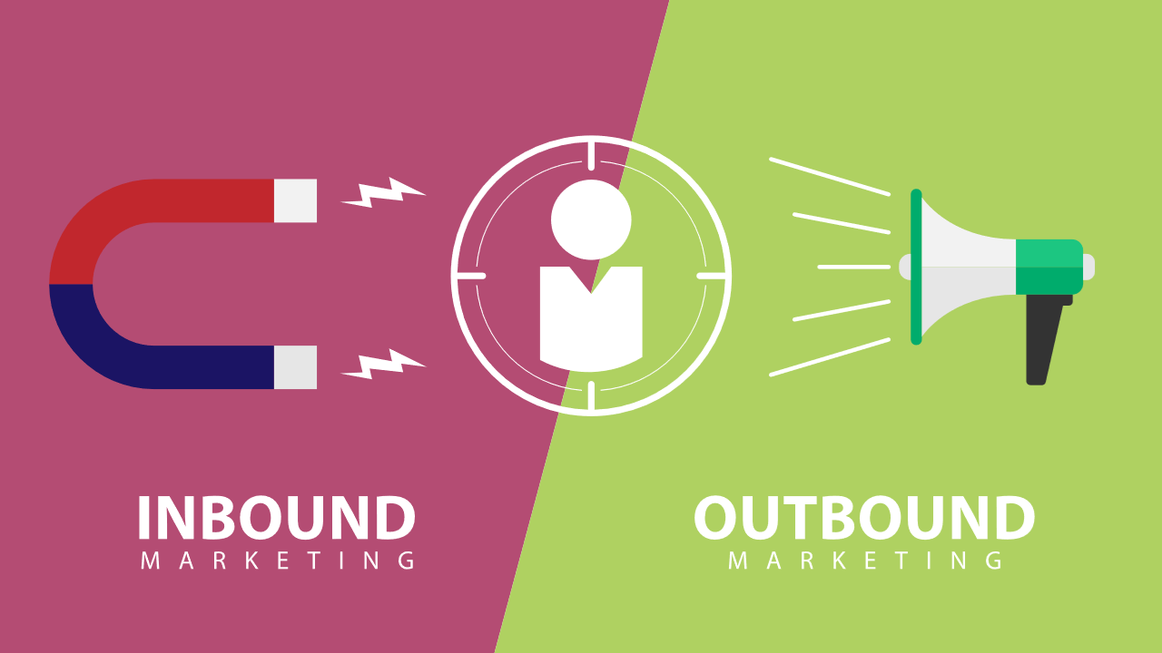 Online-Events als Lead-Magnete: Inbound- und Outbound-Marketing