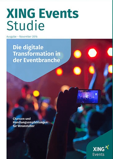 Digitale Tranformation in der Eventbranche